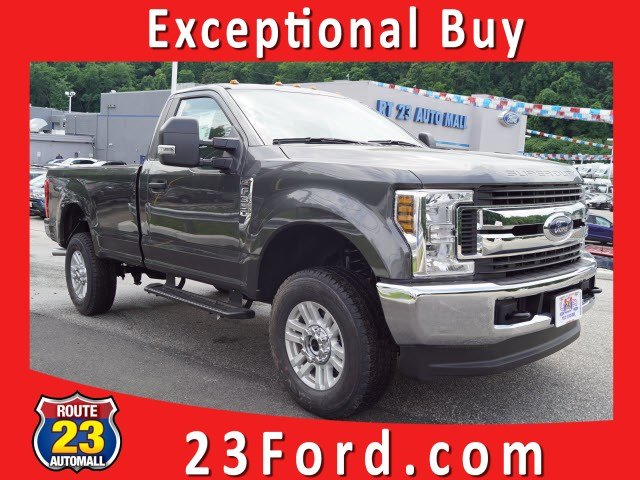 2019 F-350 Regular Cab 4x4,  Pickup #58949 - photo 1