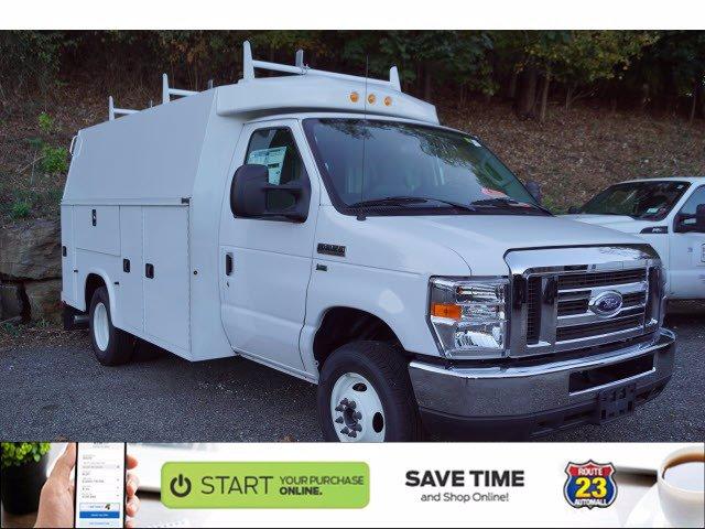 2019 Ford E-350 4x2, Knapheide Service Utility Van #58951 - photo 1