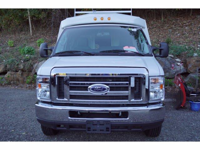 2019 Ford E-350 RWD, Knapheide KUV Service Utility Van #58951 - photo 3