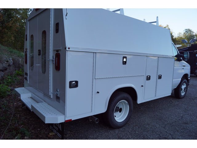 2019 Ford E-350 RWD, Knapheide Service Utility Van #58951 - photo 1