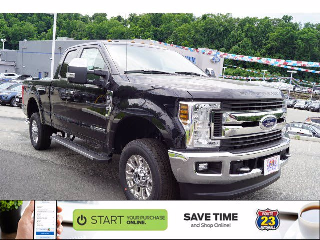 2019 F-350 Super Cab 4x4,  Pickup #58970 - photo 1