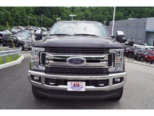 2019 F-350 Super Cab 4x4,  Pickup #58970 - photo 3