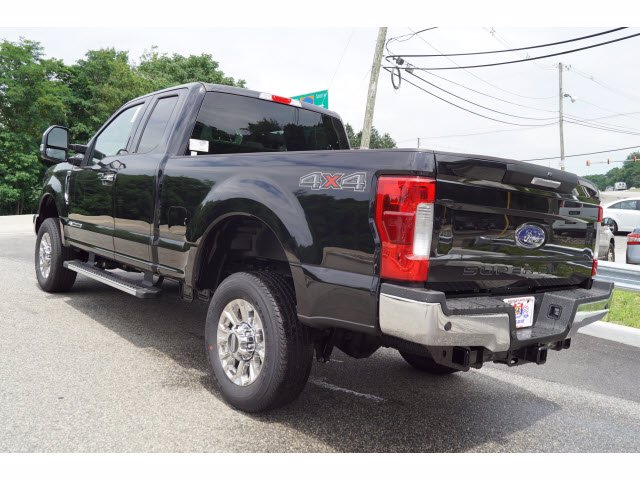 2019 F-350 Super Cab 4x4,  Pickup #58970 - photo 4