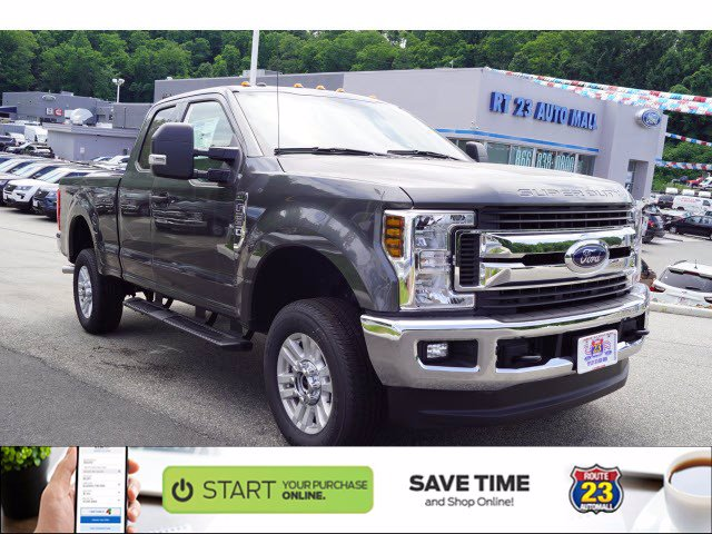 2019 F-250 Super Cab 4x4, Pickup #58983 - photo 1