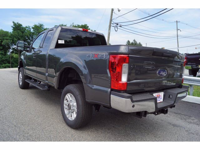 2019 F-250 Super Cab 4x4, Pickup #58983 - photo 5
