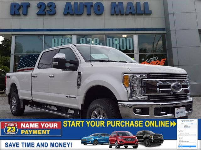 2017 F-250 Crew Cab 4x4, Pickup #58985A - photo 1