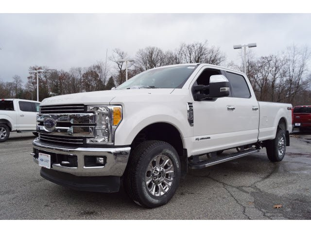 2017 F-250 Crew Cab 4x4, Pickup #58985A - photo 4