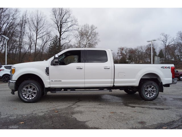 2017 F-250 Crew Cab 4x4, Pickup #58985A - photo 5