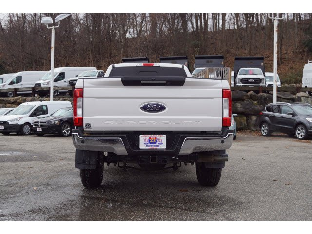 2017 F-250 Crew Cab 4x4, Pickup #58985A - photo 7