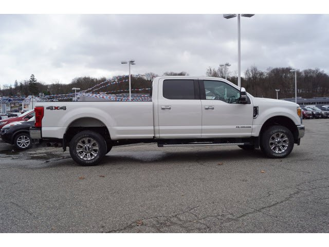 2017 F-250 Crew Cab 4x4, Pickup #58985A - photo 8