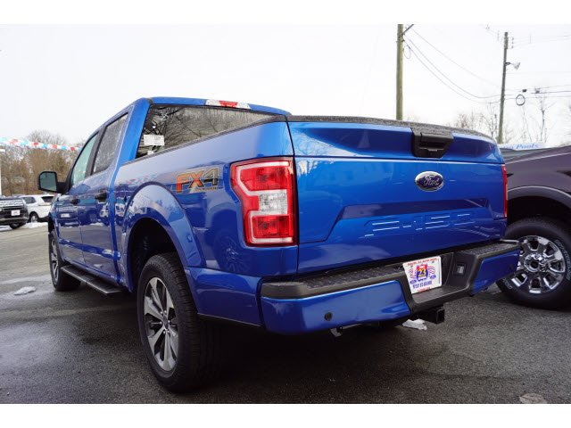 2019 F-150 SuperCrew Cab 4x4,  Pickup #58986 - photo 1