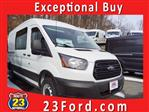 2019 Transit 350 Med Roof 4x2,  Empty Cargo Van #59046 - photo 1