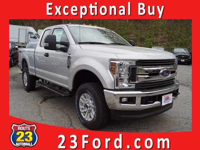 2019 F-250 Super Cab 4x4,  Pickup #59091 - photo 1