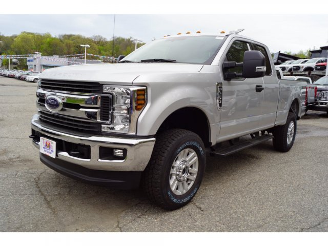 2019 F-250 Super Cab 4x4,  Pickup #59091 - photo 4