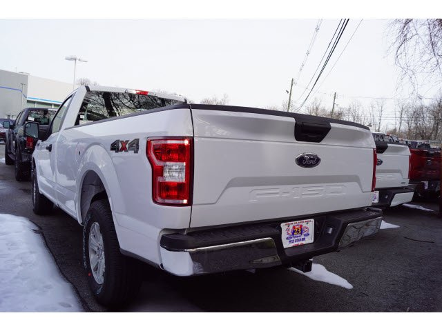 2019 F-150 Regular Cab 4x4,  Pickup #59200 - photo 1