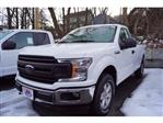2019 F-150 Regular Cab 4x4,  Pickup #59200 - photo 3