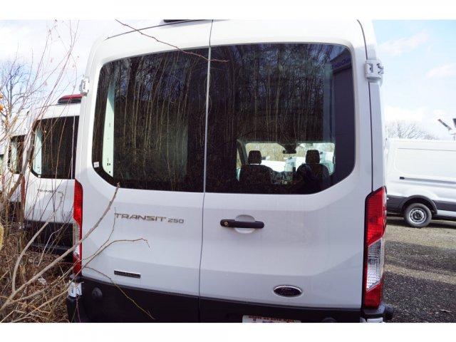 2019 Transit 250 Med Roof 4x2,  Empty Cargo Van #59219 - photo 1