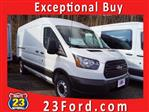 2019 Transit 250 Med Roof 4x2,  Empty Cargo Van #59219 - photo 1