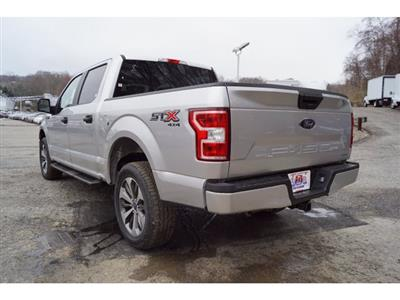 2019 F-150 SuperCrew Cab 4x4,  Pickup #59229 - photo 5