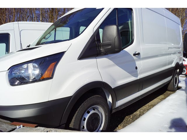 2019 Transit 250 Med Roof 4x2, Empty Cargo Van #59234 - photo 3