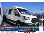 2019 Transit 250 Med Roof 4x2, Empty Cargo Van #59234 - photo 1