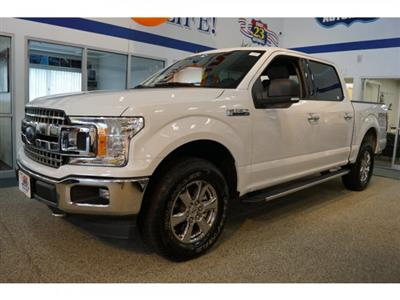 2019 F-150 SuperCrew Cab 4x4,  Pickup #59280 - photo 4