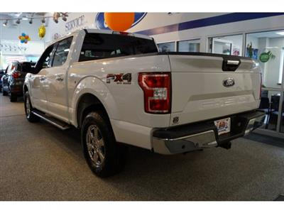 2019 F-150 SuperCrew Cab 4x4,  Pickup #59280 - photo 5