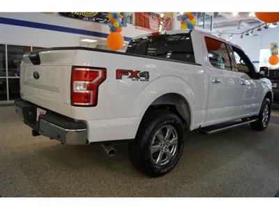2019 F-150 SuperCrew Cab 4x4,  Pickup #59280 - photo 2