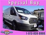 2019 Transit 150 Low Roof 4x2,  Empty Cargo Van #59296 - photo 1