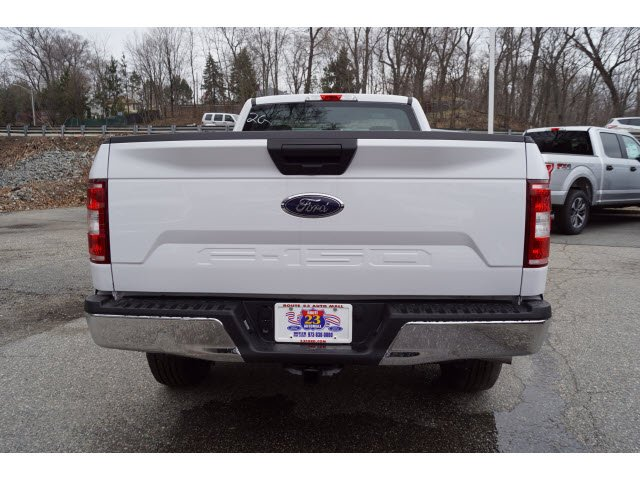 2019 F-150 Regular Cab 4x4,  Pickup #59299 - photo 6