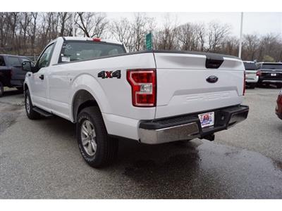2019 F-150 Regular Cab 4x4,  Pickup #59299 - photo 5