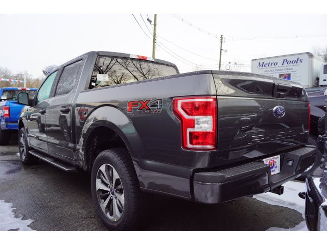 2019 F-150 SuperCrew Cab 4x4,  Pickup #59320 - photo 2