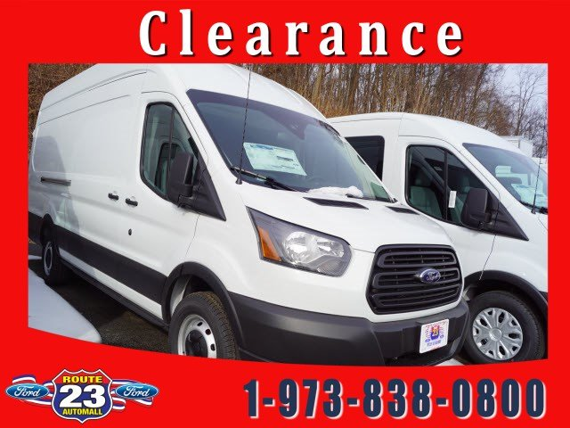2019 Transit 250 High Roof 4x2,  Empty Cargo Van #59381 - photo 1