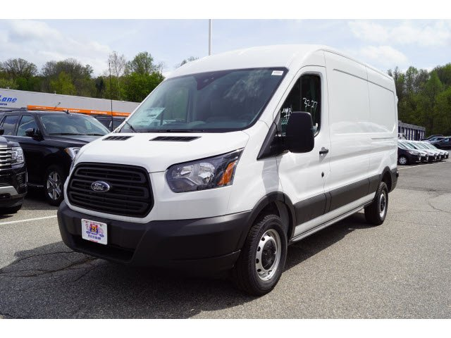 2019 Transit 250 Med Roof 4x2,  Empty Cargo Van #59425 - photo 4
