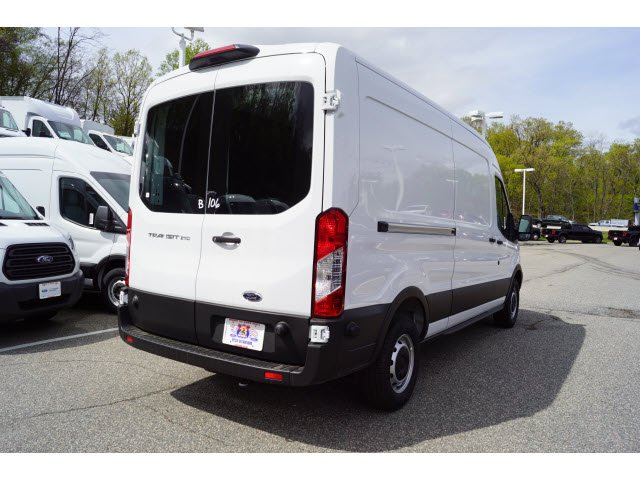 2019 Transit 250 Med Roof 4x2,  Empty Cargo Van #59425 - photo 7