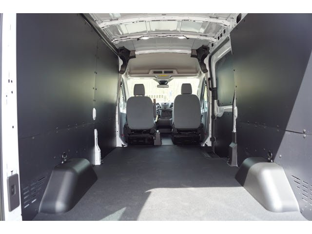 2019 Transit 250 Med Roof 4x2,  Empty Cargo Van #59425 - photo 2