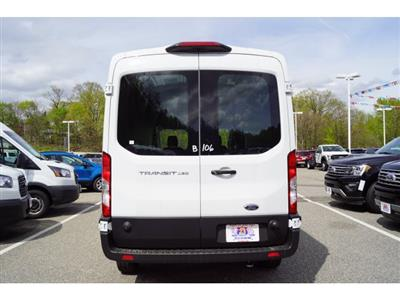 2019 Transit 250 Med Roof 4x2,  Empty Cargo Van #59425 - photo 6