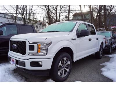 2019 F-150 SuperCrew Cab 4x4,  Pickup #59463 - photo 3