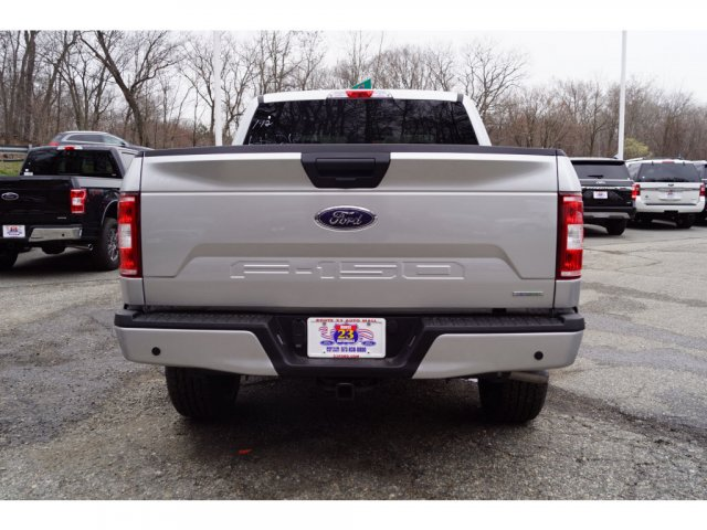 2019 F-150 SuperCrew Cab 4x4, Pickup #59466 - photo 6