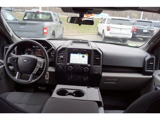 2019 F-150 SuperCrew Cab 4x4, Pickup #59466 - photo 9