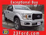 2019 F-150 SuperCrew Cab 4x4,  Pickup #59466 - photo 1