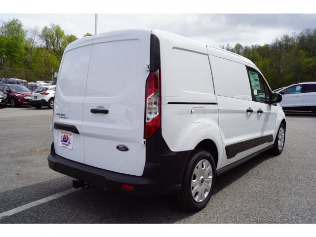 2019 Transit Connect 4x2,  Empty Cargo Van #59469 - photo 1