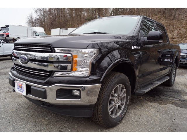 2019 F-150 SuperCrew Cab 4x4,  Pickup #59472 - photo 4