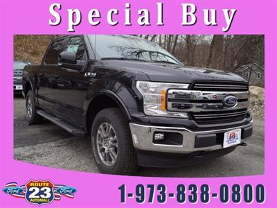 2019 F-150 SuperCrew Cab 4x4,  Pickup #59472 - photo 1
