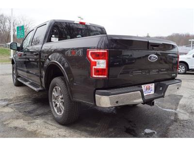 2019 F-150 SuperCrew Cab 4x4,  Pickup #59472 - photo 5
