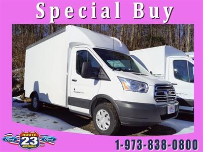 2018 Transit 350 4x2,  Rockport Cargoport Cutaway Van #59476 - photo 1