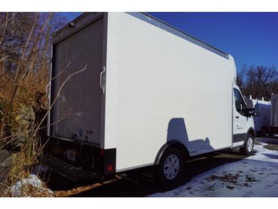 2018 Transit 350 4x2,  Rockport Cargoport Cutaway Van #59476 - photo 2