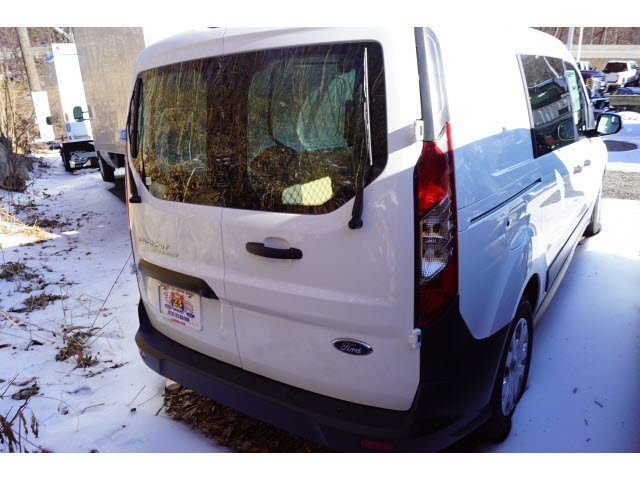 2019 Transit Connect 4x2,  Empty Cargo Van #59485 - photo 1