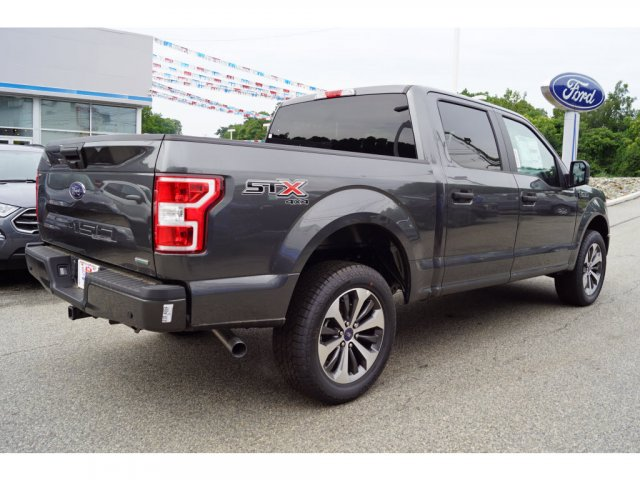 2019 F-150 SuperCrew Cab 4x4,  Pickup #59489 - photo 2