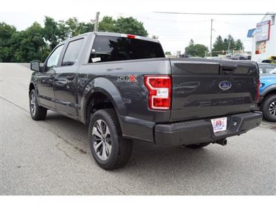 2019 F-150 SuperCrew Cab 4x4,  Pickup #59489 - photo 5